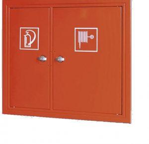 KSZ-D1 szekrény